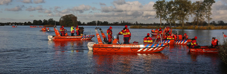 Texelse Reddingsbrigade zoekt lifeguards!
